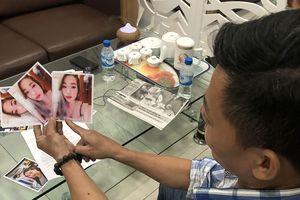 Giải cứu thành công cô gái bị 'bán' qua Trung Quốc đẻ mướn
