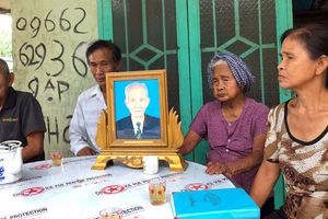 Mỏi mòn thân phận 40 năm oan khuất - Kỳ 2: May mà có 'Bao Công' Trịnh Quốc Anh