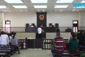 Lãnh án vì pha đèn xe dẫn đến hỗn chiến với nhóm khách Trung Quốc