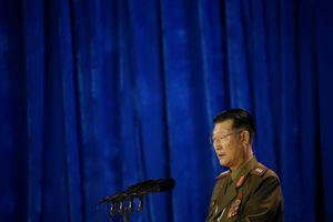 Lần đầu dự diễn đàn an ninh quốc tế, tướng cấp cao Triều Tiên nói gì?