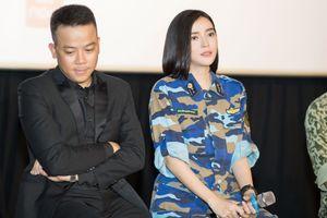 Câu trả lời cuối của Cao Thái Hà về nghi án yêu Hữu Vi