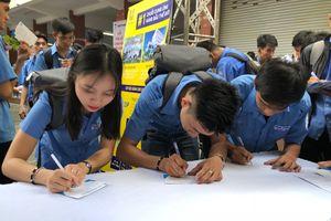 3.500 việc làm cho sinh viên nghề có lương khởi điểm cao