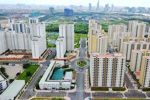 Sắp đấu giá lại 3.790 căn hộ tái định cư tại Thủ Thiêm