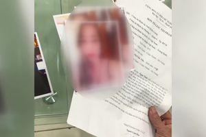Kinh hoàng cô gái Việt Nam bị lừa sang 'động quỷ' đẻ mướn ở Trung Quốc