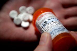 Mỹ ban hành luật đối phó khủng hoảng thuốc giảm đau nhóm opioid