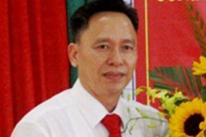 Cách chức Chủ tịch Hội Chữ thập đỏ quan hệ bất chính với nữ nhân viên