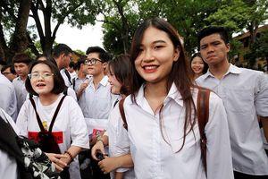 Bắt 'bệnh' kỳ thi THPT quốc gia, chỉ rõ trách nhiệm Bộ Giáo dục