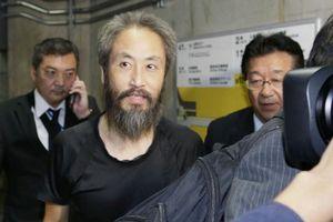 3 năm làm con tin, nhà báo Nhật bị khủng bố cấm gãi đầu, thở bằng mũi