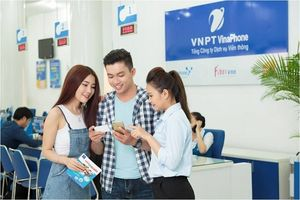 Mách bạn tiện ích hay của VinaPhone