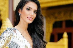 Gia thế của tân Hoa hậu Hòa bình Quốc tế 2018 Clara Sosa