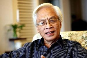 Ủy ban Kiểm tra Trung ương đề nghị kỷ luật Giáo sư Chu Hảo