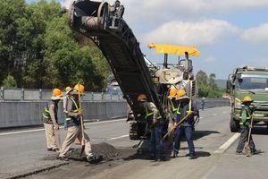 Khi nào cao tốc Đà Nẵng - Quảng Ngãi thu phí trở lại?