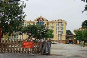 Huyện Hậu Lộc - Thanh Hóa: Mập mờ trong việc xét tuyển công chức không qua thi tuyển