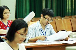 'Xây dựng ngân hàng câu hỏi thi THPT quốc gia còn nóng vội'