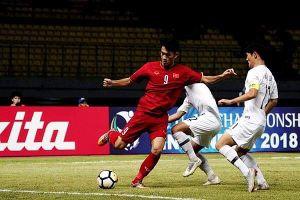 Thất bại tại VCK U19 Châu Á, U19 Việt Nam còn có thể làm gì hơn?