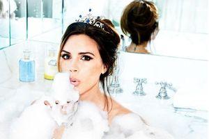 Victoria Beckham: Người phụ nữ biểu tượng làm đẹp cho quý cô thành đạt