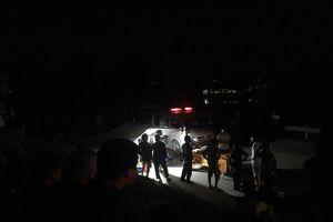 Nghệ An: 2 xe máy va chạm, 1 người tử vong tại chỗ