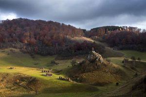 Du lịch mùa Halloween: Đến Transylvania tìm ma cà rồng nhưng du khách còn được nhiều hơn thế