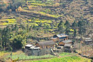 Đến Hà Giang mùa tam giác mạch, đừng quên ghé thăm 'thị trấn ngủ quên' Phó Bảng đẹp mơ màng