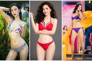 Ngoài Phương Nga, những nàng hậu này cũng lọt top cao khi thi quốc tế nhờ... bình chọn của khán giả
