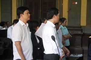 Vụ chiếm đoạt của BIDV Tây Sài Gòn hàng chục tỷ đồng: Cán bộ ngân hàng không nhận tội