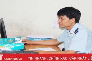 Hải quan Hà Tĩnh: Gian nan hành trình thu hồi nợ thuế XNK
