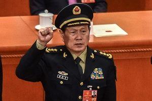 Tướng Trung Quốc đanh giọng, tướng Mỹ dự báo nguy cơ chiến tranh