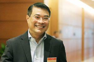 Thống đốc Lê Minh Hưng nói về vụ đổi 100 USD bị phạt 90 triệu