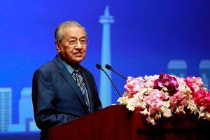 Thủ tướng Malaysia: 'Chúng tôi không chấp nhận người LGBT'