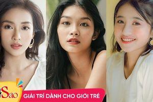 Gọi tên 3 mỹ nhân sinh năm 1997 sở hữu cả tài lẫn sắc của màn ảnh Việt
