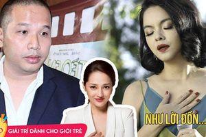 Bị đồn là người thứ 3 phá gia đình Quang Huy, nữ ca sĩ Bảo Anh thuê luật sư
