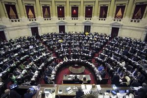 Kinh tế suy yếu, Argentina tiếp tục cắt giảm mạnh chi tiêu