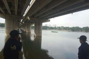 Hà Nội: Phát hiện thi thể người đàn ông nổi trên hồ Linh Đàm