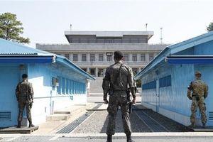 Hàn Quốc, Triều Tiên nhất trí rút 11 trạm gác ở khu vực biên giới