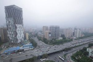 Trung Quốc đầu tư gần 328 tỷ USD vào hạ tầng giao thông
