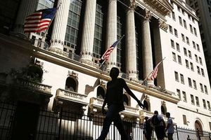 Nền kinh tế Mỹ tiếp tục duy trì đà tăng trưởng mạnh trong quý 3