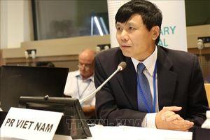 ASEAN khẳng định chủ quyền đối với việc sản xuất, nhập khẩu vũ khí thông thường