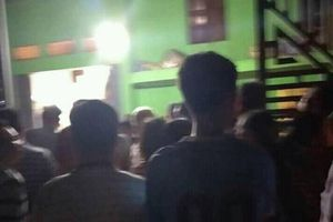 Hà Nam: Điều tra nguyên nhân người phụ nữ tử vong với vết cứa trên cổ
