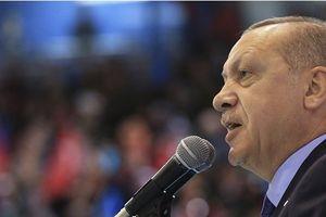 Thổ Nhĩ Kỳ tuyên bố vấn đề Syria 'đã xong', giờ chỉ còn vụ sát hại Khashoggi