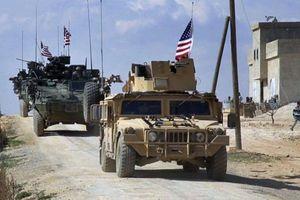 SOHR: Hơn 50 xe bọc thép Mỹ ùn ùn kéo tới Deir Ezzor - Syria
