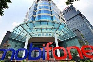Chuyển giao Mobifone và VNPT về Ủy ban Quản lý vốn Nhà nước tại doanh nghiệp