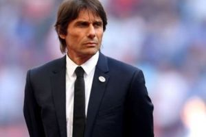 Nóng! Động thái sốc chứng tỏ Conte chuẩn bị thay thế Lopetegui