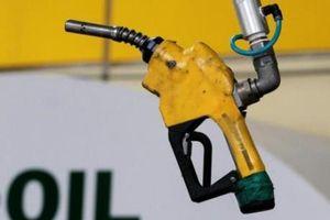 Giá dầu Brent sụt giảm 0,6% ở châu Á phiên chiều 26/10