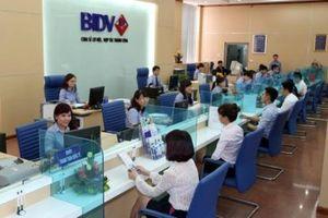 BIDV hoàn thành 78% kế hoạch kinh doanh năm 2018