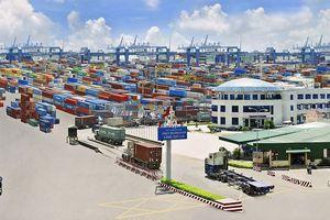 Xuất khẩu năm 2018 có thể tăng trên 11%