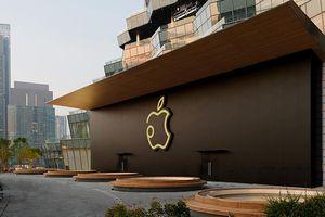 Nóng: Apple đang cân nhắc mở Apple Store tại Việt Nam