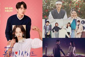 Bất ngờ với 10 bộ phim được tìm kiếm nhiều nhất tại Hàn Quốc, '100 Days My Prince', chỉ xếp thứ 2, phim của 'bạn trai' Chi Pu xếp thứ 4