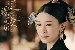 Ngoài 'Diên Hi công lược', trong 5 phim đạt rating cao ngất tại Hongkong thì 'Nhất tỷ' Xa Thi Mạn chiếm 4 vị trí đầu