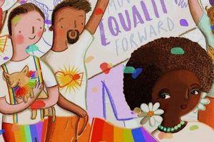 6 quyển sách đầy màu sắc truyền cảm hứng cho cộng đồng LGBT dựa trên lịch sử và cuộc sống thực tế của họ