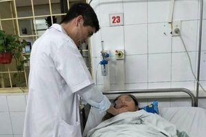 Bác sĩ 2 bệnh viện hàng đầu Hà Nội phối hợp cứu sản phụ mắc hội chứng HELLP